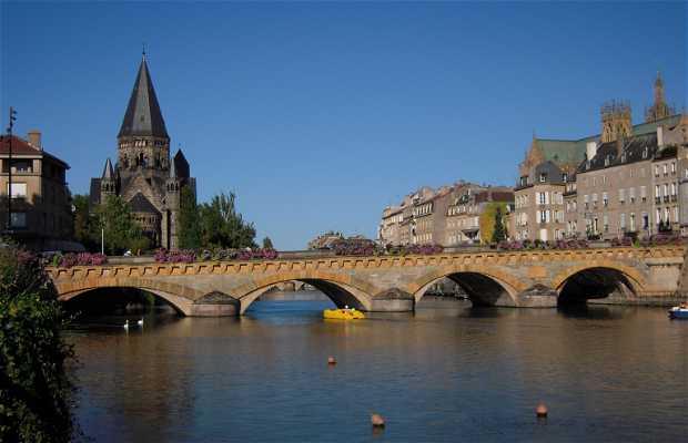Old Metz