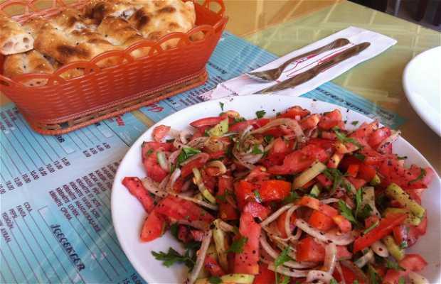 Iskele Sofrasi Restaurant