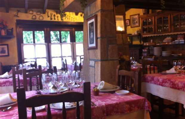 Restaurante La Panera