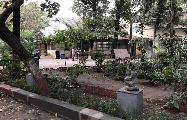 Campus Sir J. J. de la Escuela de Arte