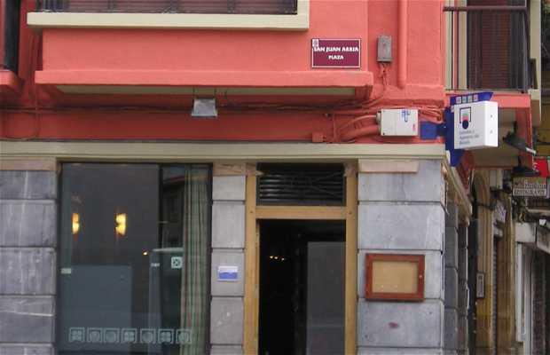 Bar Gaztelumendi