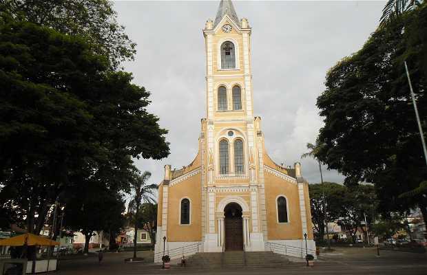Iglesia Matriz de São João Batista
