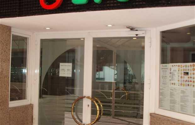 Restaurante La Oca