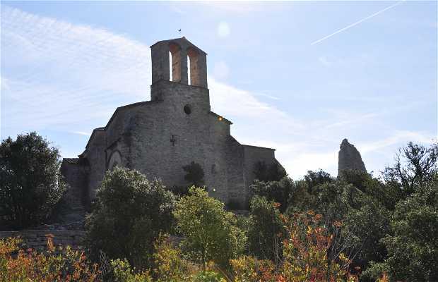Sant Pere de Vilademàger