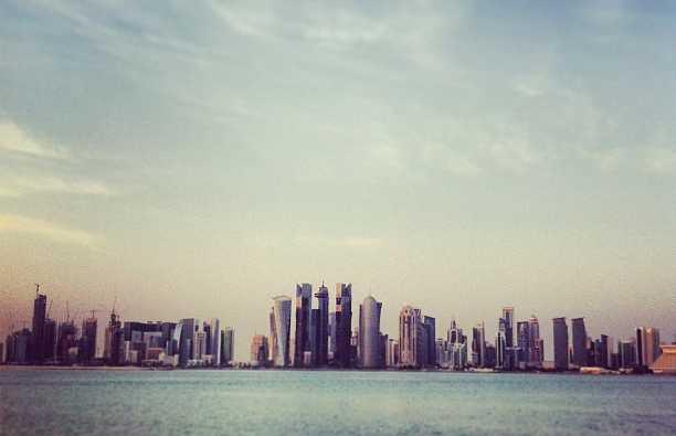 Puerto de Doha