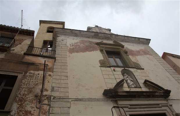 Chiesa matrice dell'Annunziata (Duomo)