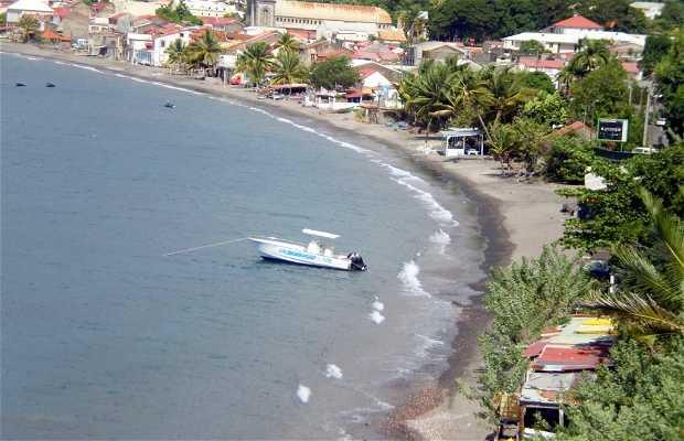 Bahía de Saint Pierre