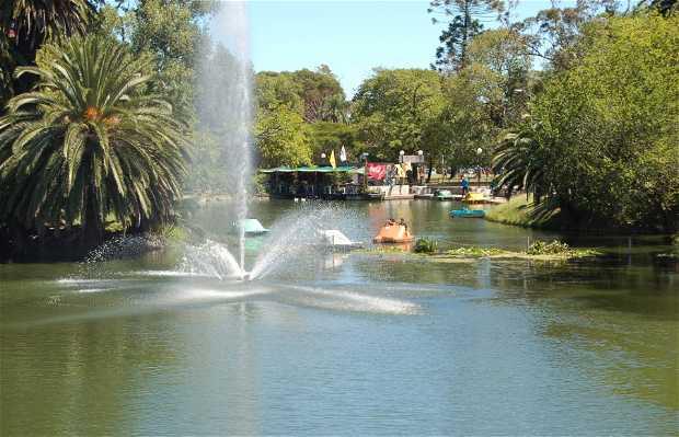 Rodó Park