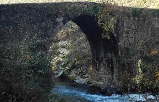 Puente Jaranda