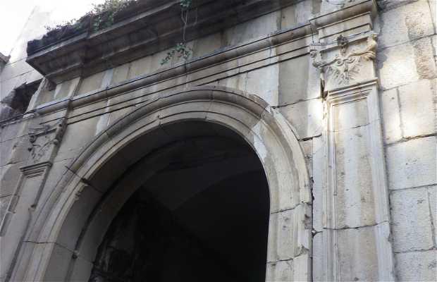 La Porta di Carlo V
