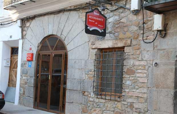 Restaurante Taberna de Amparo