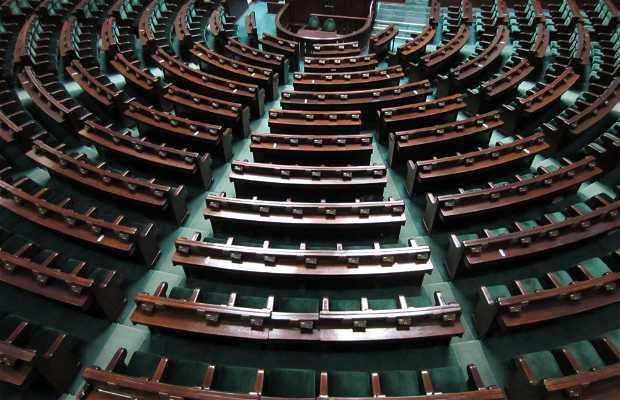 Parlamento polaco - Sejm