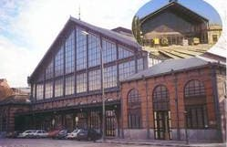 Musée ferroviaire National