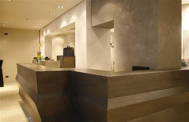 Microcemento luxury concrete Cantabria España