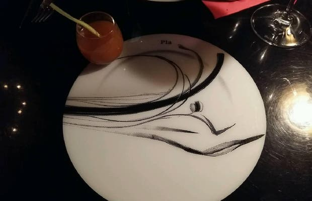 Restaurante Pla