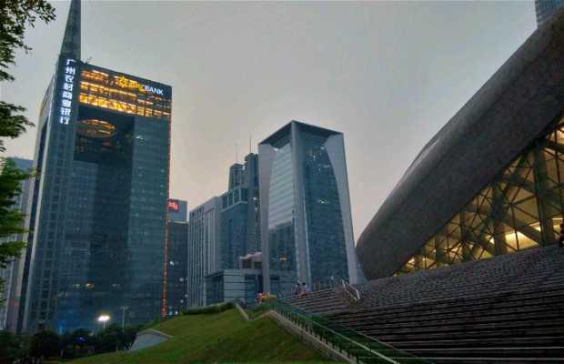 Opera de Guangzhou