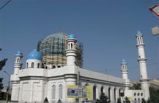 Mezquita de Almaty