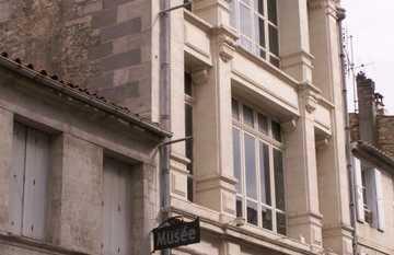 L'Architecture de Rochefort