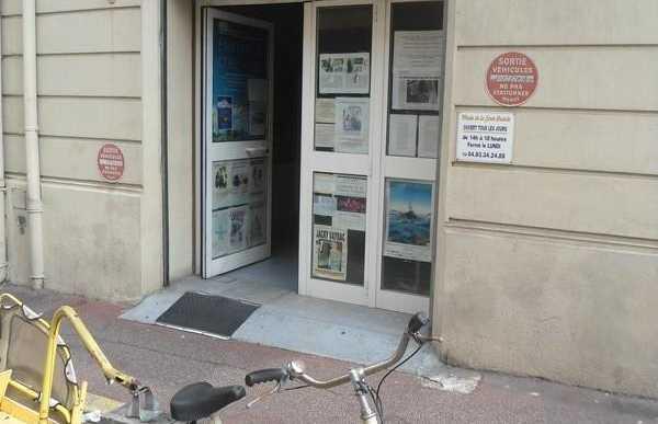 Museo Postal