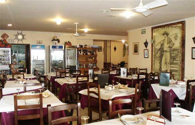 Restaurante El Vagabundo