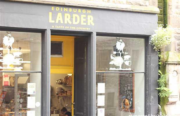 The Edinburgh Larder