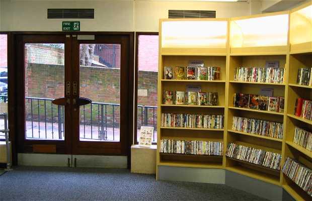 Biblioteca Pública de Guildford