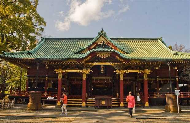 Santuario Nezu