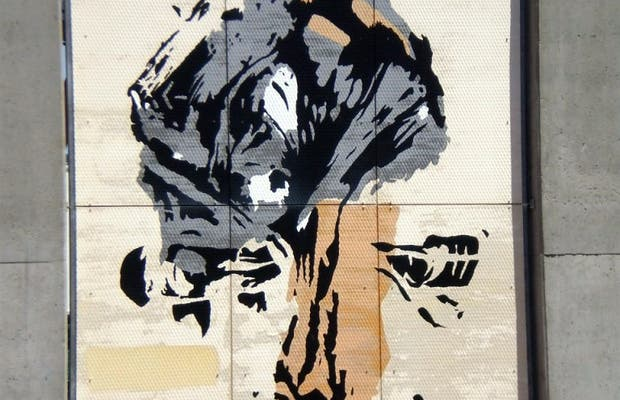 Mural Le Bois Enchanté