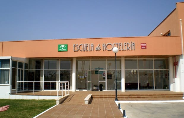 Escuela De Hostelería de Islantilla