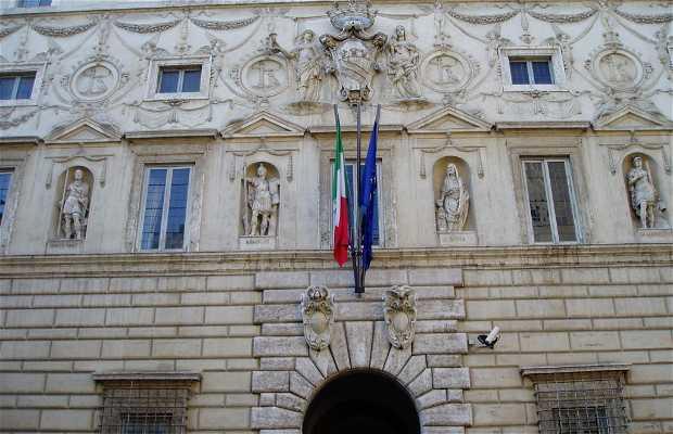 Palacio Spada