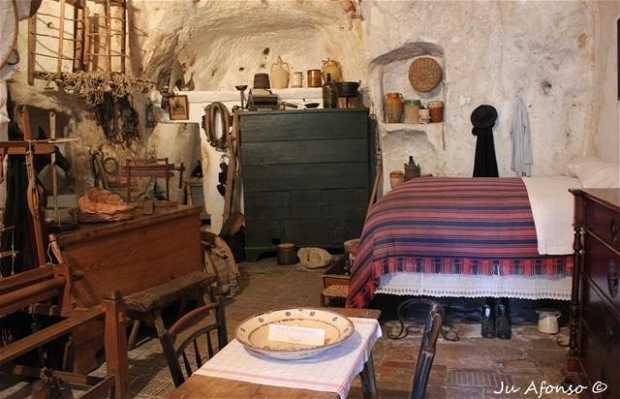 Casa Grotta Di Vico Solitario A Matera 4 Opinioni E 13 Foto