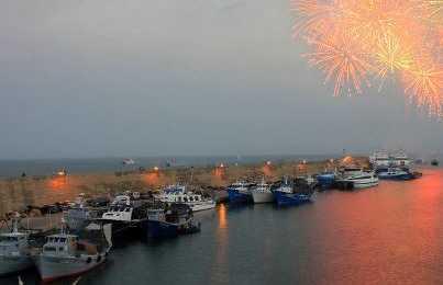 Fiestas de Sant Pere, l'Ametlla de Mar