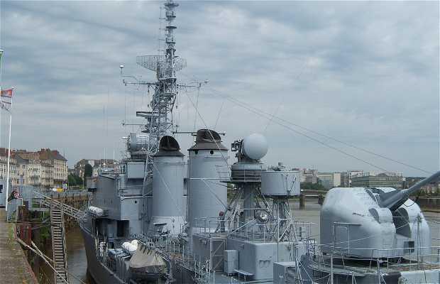 Musée Naval Le Maillé-Braizé