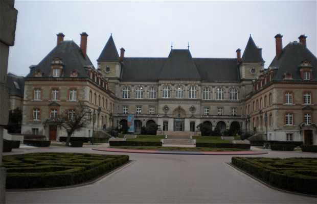 Città Universitaria Internazionale di Parigi - Cité internationale universitaire de Paris