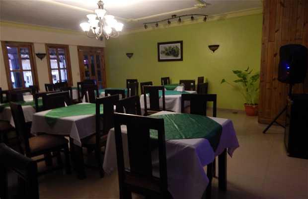 Restaurant El Rincon de la Peña