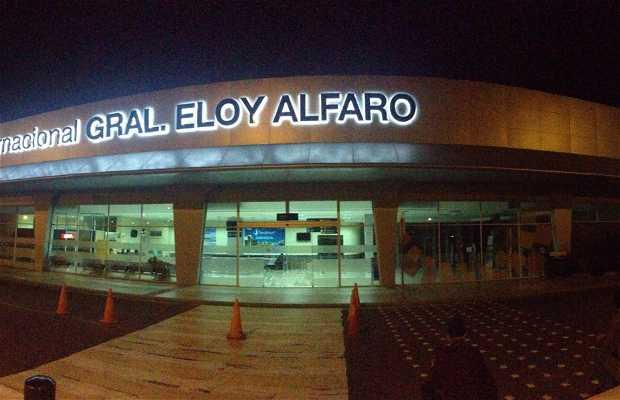 Aeropuerto Eloy Alfaro Intl