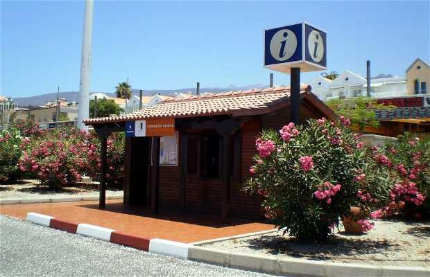 Oficina de informaci n y turismo de fa ab en costa adeje for Oficina informacion y turismo