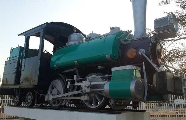 Ferrocarril de Cúcuta