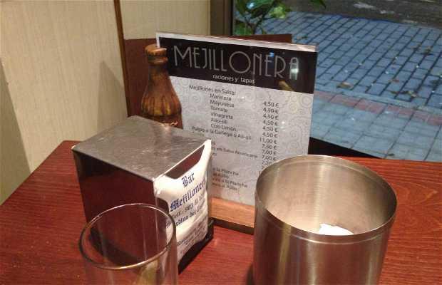 Bar La Mejillonera