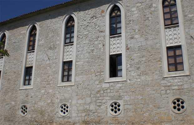 Monastero San Francesco