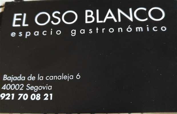 Restaurante El Oso Blanco