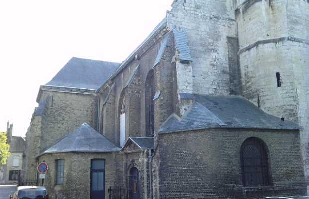Iglesia Saint Denis