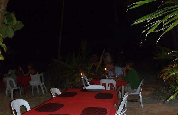 Coco Loco Bar&restaurante