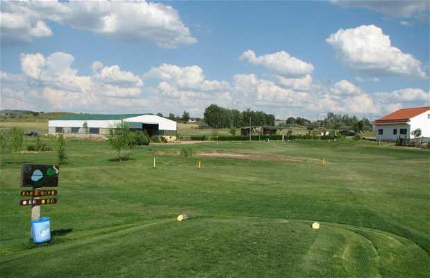 Club de Golf Las Pizarras