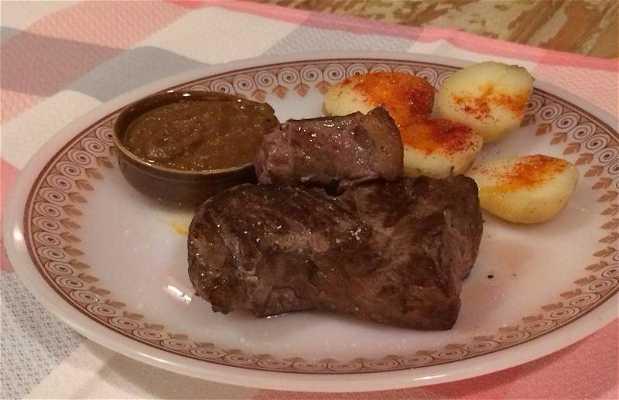 GastroClub El Colmao