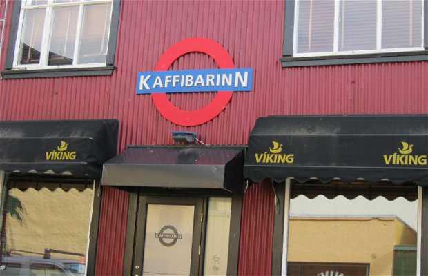 Kaffibarinn