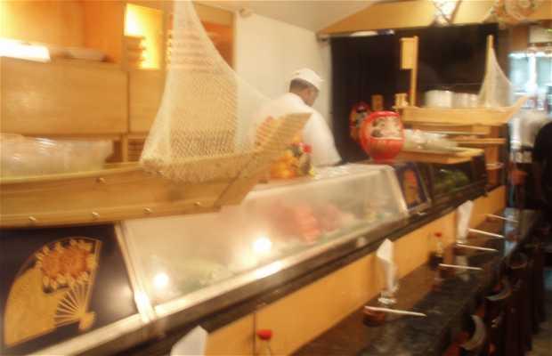Daruma Sushi Bar
