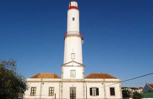 Faro de Sines