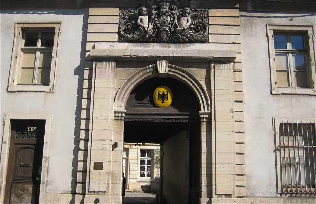 Rhénanie Palatina House