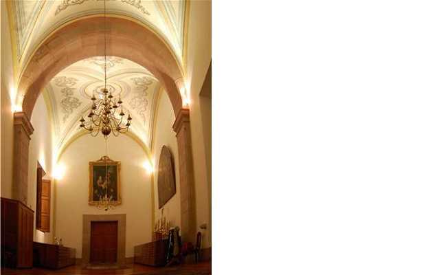 Cathédrale Métropolitaine San Luis Rey